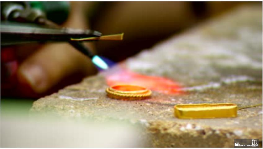 مقاله درباره جوشکاری فلزات رنگین