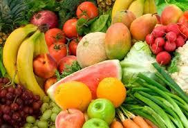 پاورپوینت تاثیر فیتوکمیکالهای موجود در میوه و سبزی بر روی سلامتی